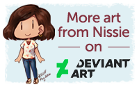 Nissie on Deviant Art