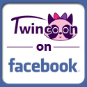 Twincoon on Facebook