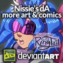 Nissie's DeviantArt