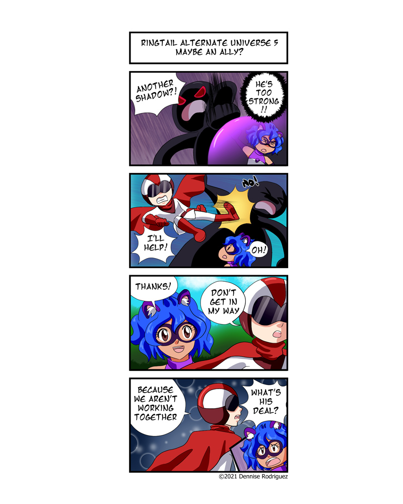 Ch 20 Bonus Comic
